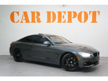 2014 BMW 4 Series 2D Coupe - 504636S - Image 1