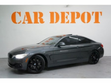 2014 BMW 4 Series 2D Coupe - 504636S - Thumbnail 3