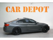 2014 BMW 4 Series 2D Coupe - 504636S - Thumbnail 7