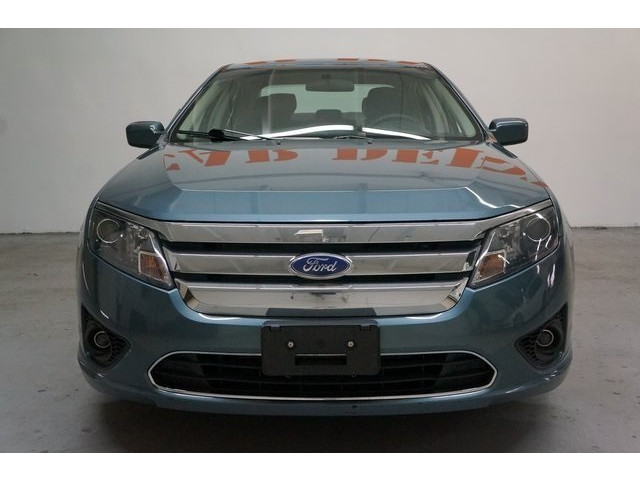 2011 Ford Fusion 4D Sedan - 504644 - Image 2