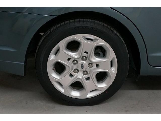 2011 Ford Fusion 4D Sedan - 504644 - Image 9
