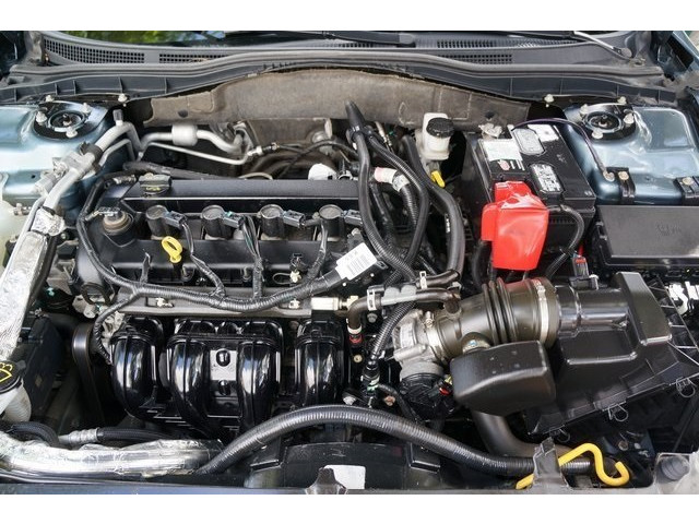 2011 Ford Fusion 4D Sedan - 504644 - Image 10