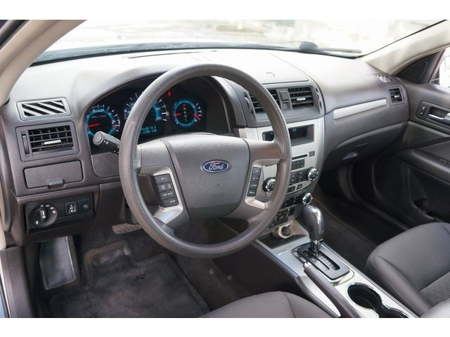2011 Ford Fusion 4D Sedan - 504644 - Image 14