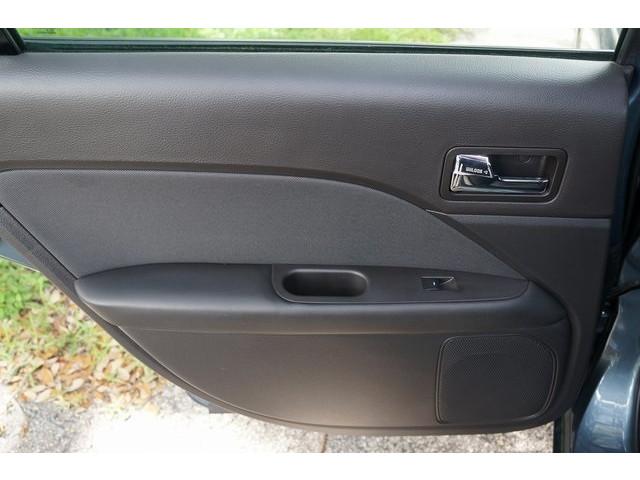 2011 Ford Fusion 4D Sedan - 504644 - Image 19