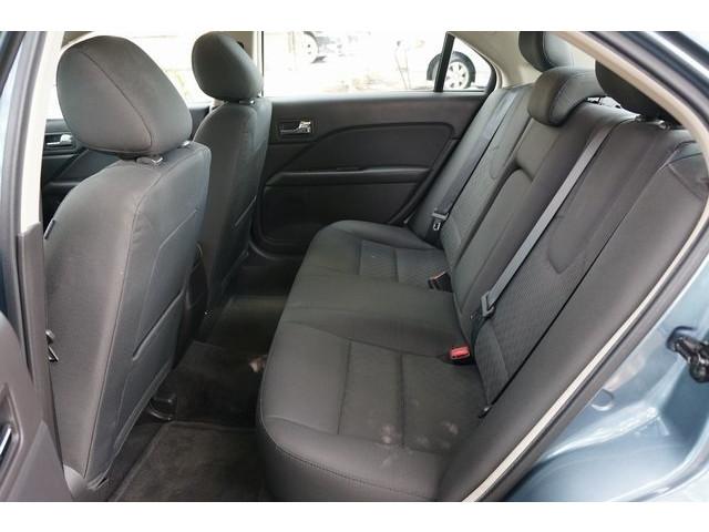 2011 Ford Fusion 4D Sedan - 504644 - Image 20