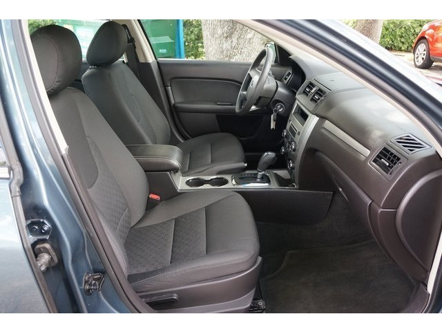 2011 Ford Fusion 4D Sedan - 504644 - Image 26