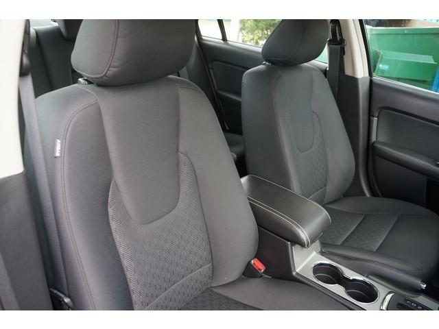 2011 Ford Fusion 4D Sedan - 504644 - Image 27