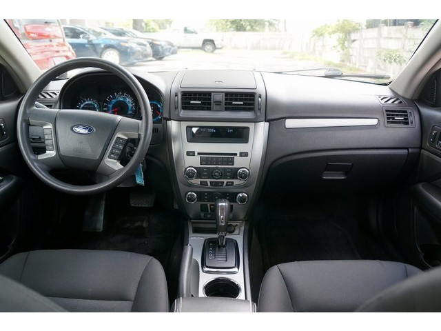 2011 Ford Fusion 4D Sedan - 504644 - Image 28