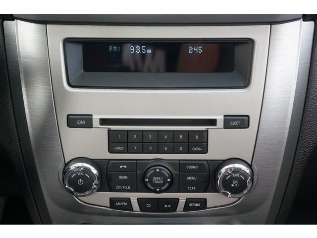 2011 Ford Fusion 4D Sedan - 504644 - Image 31