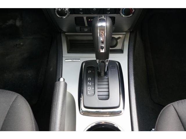 2011 Ford Fusion 4D Sedan - 504644 - Image 33
