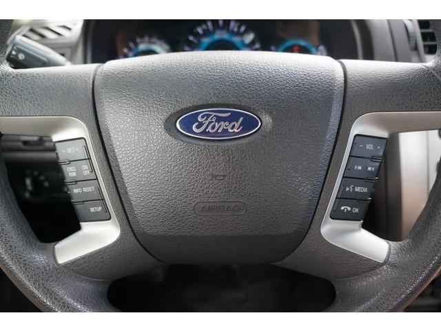 2011 Ford Fusion 4D Sedan - 504644 - Image 34