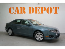 2011 Ford Fusion 4D Sedan - 504644 - Thumbnail 1
