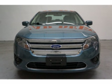 2011 Ford Fusion 4D Sedan - 504644 - Thumbnail 2
