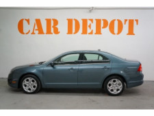 2011 Ford Fusion 4D Sedan - 504644 - Thumbnail 4