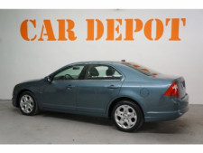 2011 Ford Fusion 4D Sedan - 504644 - Thumbnail 5