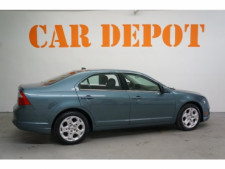 2011 Ford Fusion 4D Sedan - 504644 - Thumbnail 7