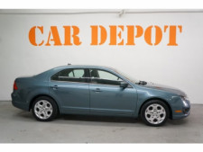 2011 Ford Fusion 4D Sedan - 504644 - Thumbnail 8