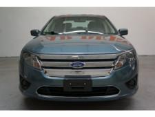 2011 Ford Fusion 4D Sedan - 504644 - Thumbnail 2