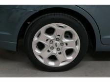 2011 Ford Fusion 4D Sedan - 504644 - Thumbnail 9