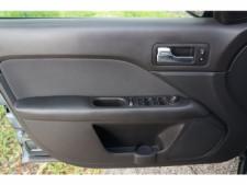 2011 Ford Fusion 4D Sedan - 504644 - Thumbnail 12