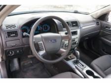 2011 Ford Fusion 4D Sedan - 504644 - Thumbnail 14