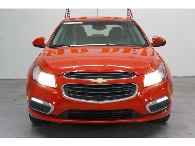 2016 Chevrolet Cruze Limited 4D Sedan - 504634S - Image 2