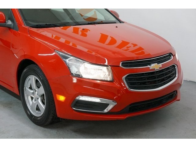 2016 Chevrolet Cruze Limited 4D Sedan - 504634S - Image 9