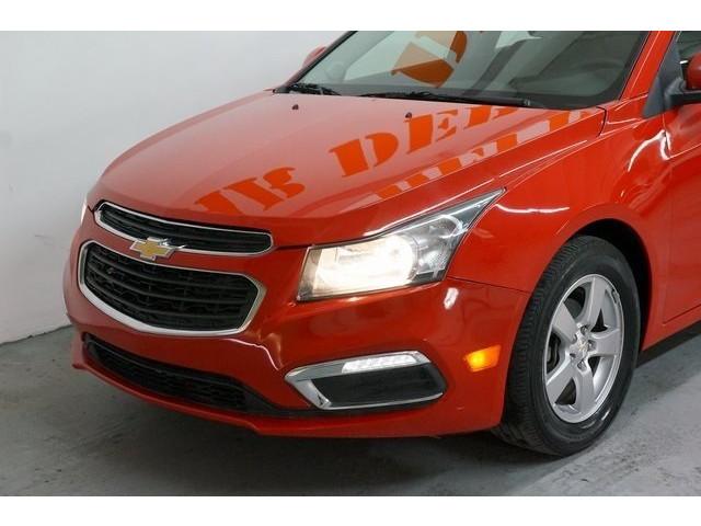 2016 Chevrolet Cruze Limited 4D Sedan - 504634S - Image 10