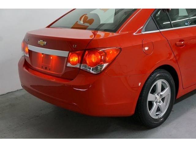2016 Chevrolet Cruze Limited 4D Sedan - 504634S - Image 12