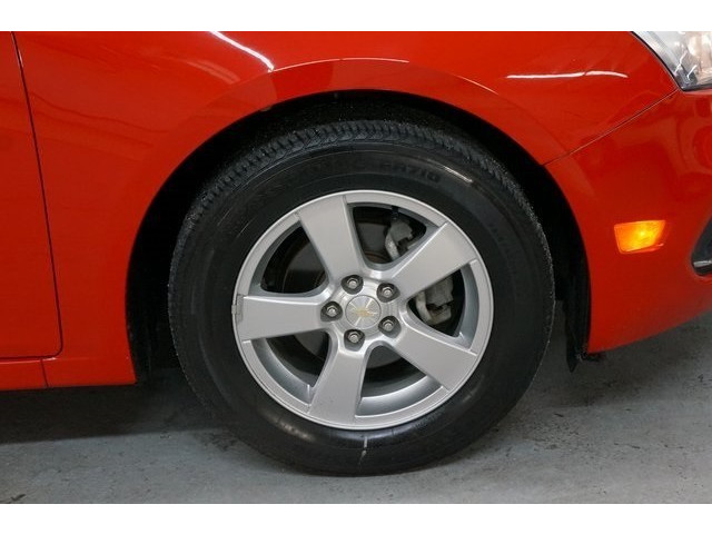 2016 Chevrolet Cruze Limited 4D Sedan - 504634S - Image 13