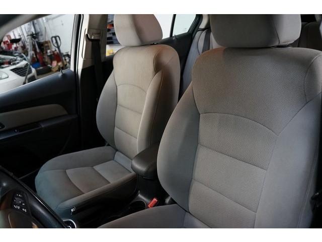 2016 Chevrolet Cruze Limited 4D Sedan - 504634S - Image 19