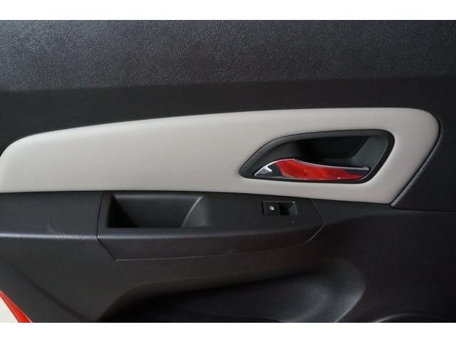 2016 Chevrolet Cruze Limited 4D Sedan - 504634S - Image 22