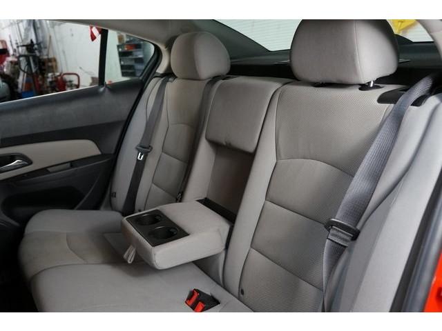 2016 Chevrolet Cruze Limited 4D Sedan - 504634S - Image 24