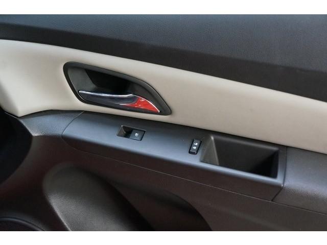 2016 Chevrolet Cruze Limited 4D Sedan - 504634S - Image 27