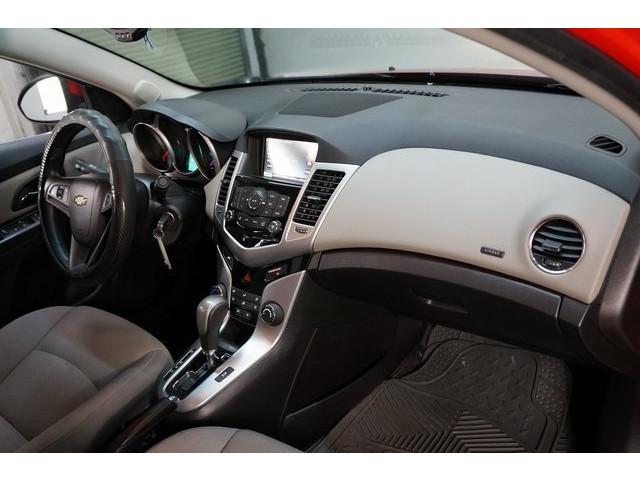 2016 Chevrolet Cruze Limited 4D Sedan - 504634S - Image 28