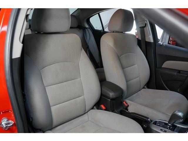 2016 Chevrolet Cruze Limited 4D Sedan - 504634S - Image 29