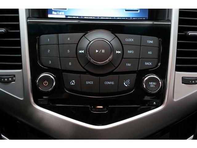 2016 Chevrolet Cruze Limited 4D Sedan - 504634S - Image 35