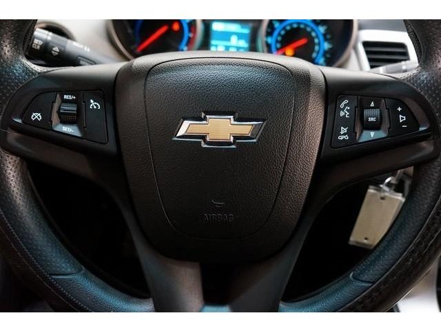 2016 Chevrolet Cruze Limited 4D Sedan - 504634S - Image 38