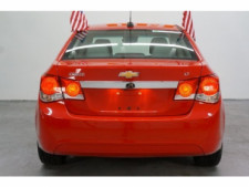 2016 Chevrolet Cruze Limited 4D Sedan - 504634S - Thumbnail 6