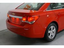 2016 Chevrolet Cruze Limited 4D Sedan - 504634S - Thumbnail 12