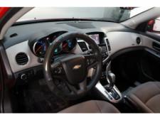 2016 Chevrolet Cruze Limited 4D Sedan - 504634S - Thumbnail 17