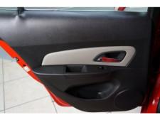 2016 Chevrolet Cruze Limited 4D Sedan - 504634S - Thumbnail 21