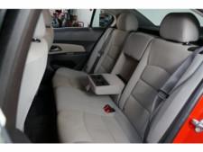 2016 Chevrolet Cruze Limited 4D Sedan - 504634S - Thumbnail 23