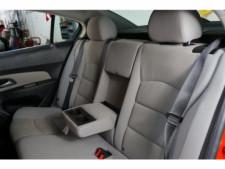 2016 Chevrolet Cruze Limited 4D Sedan - 504634S - Thumbnail 24