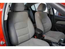 2016 Chevrolet Cruze Limited 4D Sedan - 504634S - Thumbnail 29