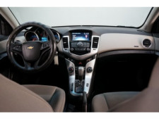 2016 Chevrolet Cruze Limited 4D Sedan - 504634S - Thumbnail 30