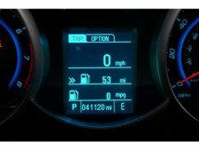 2016 Chevrolet Cruze Limited 4D Sedan - 504634S - Thumbnail 39