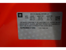 2016 Chevrolet Cruze Limited 4D Sedan - 504634S - Thumbnail 40