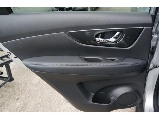 2018 Nissan Rogue 4D Sport Utility - 504650 - Image 22