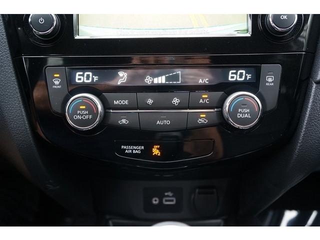 2018 Nissan Rogue 4D Sport Utility - 504650 - Image 35